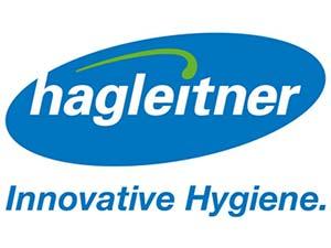 Hagleitner Logo