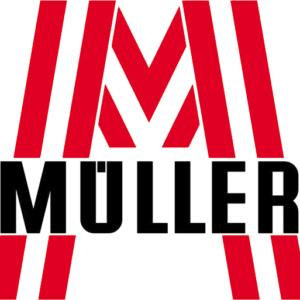 Müller Transporte Logo