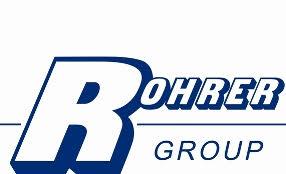Rohrer Group Logo